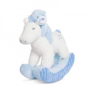 baby-boy-blue-teddy-music-horse