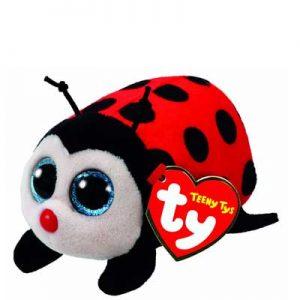Trixy-ladybird teeny