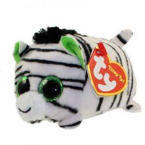 Zilla-zebra teeny