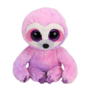 DREAMY PURPLE SLOTH