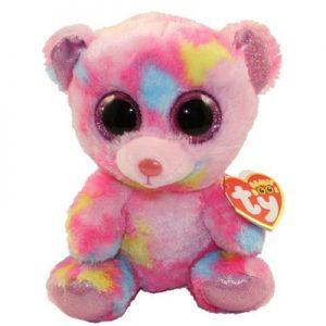 Franky Bear