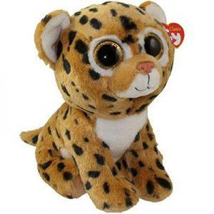 Freckles Cheetah