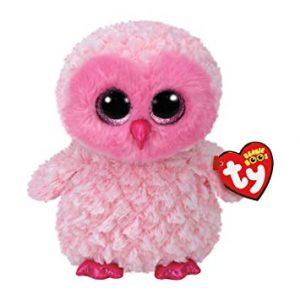 TWIGGY OWL